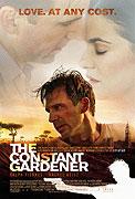 Poster k filmu         Nepohodlný