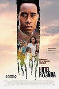 Poster k filmu         Hotel Rwanda
