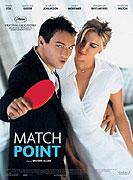 Poster k filmu         Match Point - Hra osudu