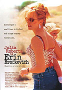 Poster k filmu         Erin Brockovich