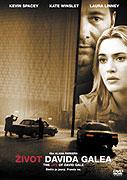 Poster k filmu         Život Davida Galea