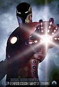Poster k filmu         Iron Man
