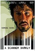 Poster k filmu         Scanner Darkly, A