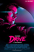 Poster k filmu         Drive