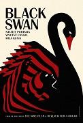 Poster k filmu        Čierna labuť