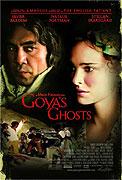 Poster k filmu         Goyove prízraky