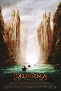 Poster k filmu        Pán prsteňov: Spoločenstvo Prsteňa