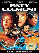Poster k filmu         Piaty element