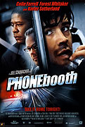Poster k filmu         Telefónna búdka