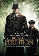 Poster k filmu         Cesta do zatratenia