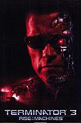 Poster k filmu         Terminátor 3: Vzbura strojov