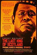 Poster k filmu         Posledný škótsky kráľ