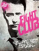Poster k filmu         Klub bitkárov