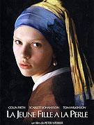 Poster k filmu         Dievča s perlou