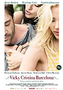 Poster k filmu         Vicky Cristina Barcelona