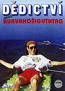 Poster k filmu         Dedičstvo alebo Kurvahošigutntag
