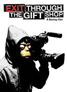 Poster k filmu         Banksy - Exit Through the Gift Shop