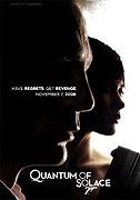 Poster k filmu         Quantum of Solace