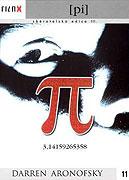 Poster k filmu        Pi