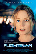 Poster k filmu        Tajomný let