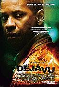Poster k filmu        Déjà Vu