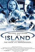Poster k filmu        Ostrov