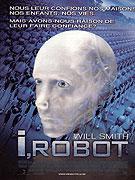 Poster k filmu        Ja, robot