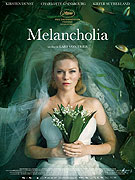 Poster k filmu        Melancholia