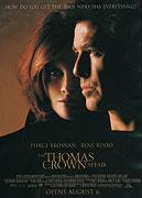 Poster k filmu        Aféra Thomasa Crowna