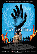 Poster k filmu        Shake Hands with the Devil