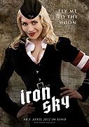 Poster k filmu        Iron Sky