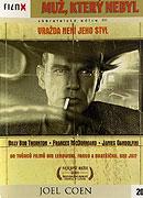 Poster k filmu        Muž, ktorý nebol