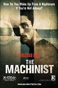 Poster k filmu        Mechanik