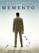 Poster k filmu        Memento