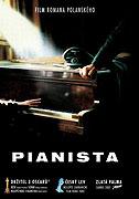 Poster k filmu        Pianista