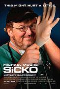 Poster k filmu        Sicko