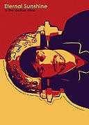 Poster k filmu        Večný svit nepoškvrnenej mysle