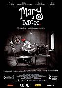 Poster k filmu        Mary a Max