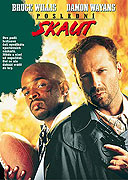 Poster k filmu        Posledný skaut
