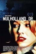 Poster k filmu        Mulholland Drive