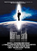 Poster k filmu        Man from Earth, The