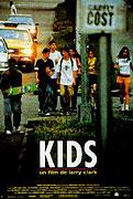 Poster k filmu        Kids
