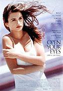 Poster k filmu        Otvor oči