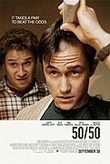 Poster k filmu        50/50