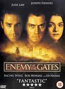 Poster k filmu        Nepriateľ pred bránami