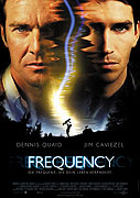 Poster k filmu        Frekvencia