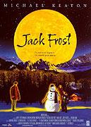 Poster k filmu        Jack Frost