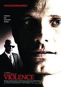 Poster k filmu        História násilia