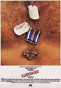 Poster k filmu        Hlava 22