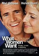 Poster k filmu        Po čom ženy túžia